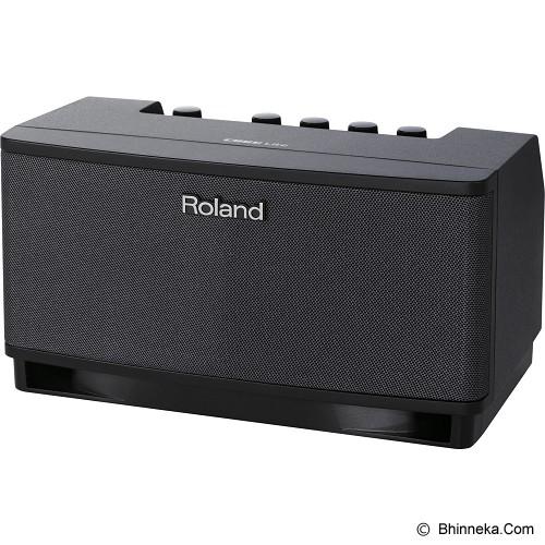 ROLAND Guitar Amplifier [CUBE-LT-BK] - Black - Gitar Amplifier